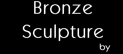 Bronze Scullpture